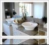 Bathroom remodel by Eagerton Plumbing